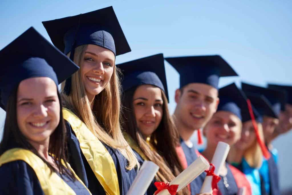 real estate appraiser college degree